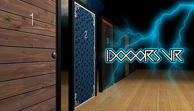 DOOORS VR Free Download