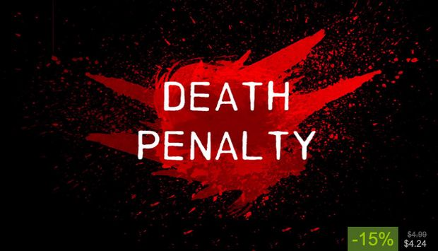 Death Penalty: Beginning Free Download