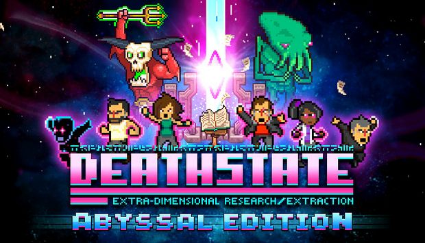 Deathstate: Abyssal Edition Free Download