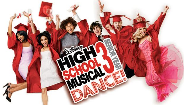 Disney High School Musical 3: Senior Year Dance Free Download