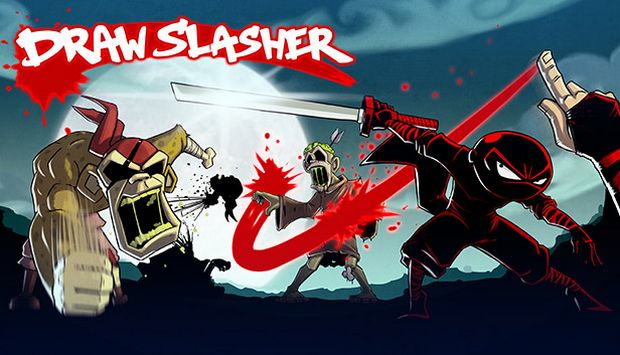 Draw Slasher Free Download