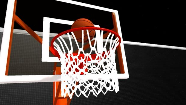 Dunk It VR Basketball PC Crack