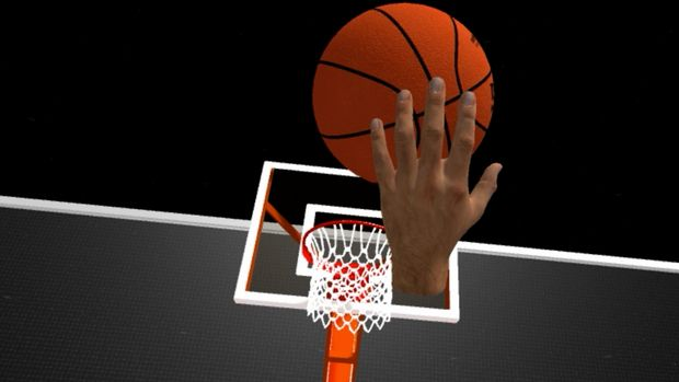 Dunk It VR Basketball Torrent Download