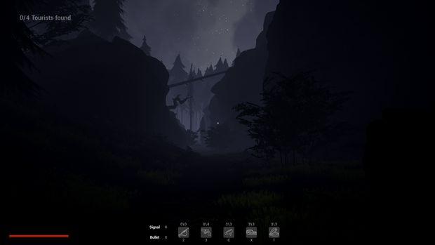 Finding Bigfoot PC Crack