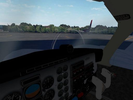 Flight Simulator: VR Torrent Download