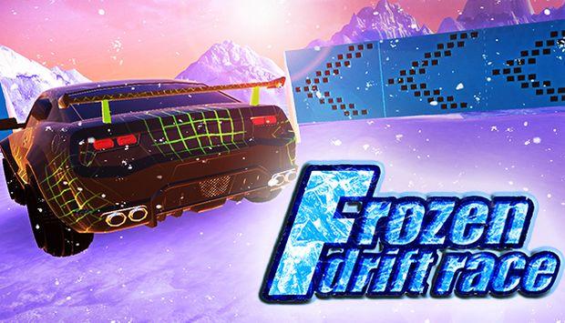 Frozen Drift Race Free Download