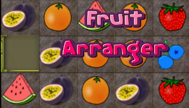 Fruit Arranger Free Download
