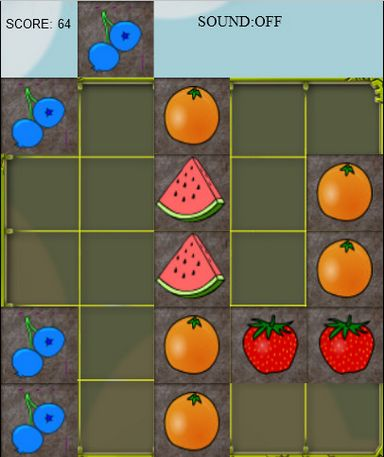 Fruit Arranger PC Crack