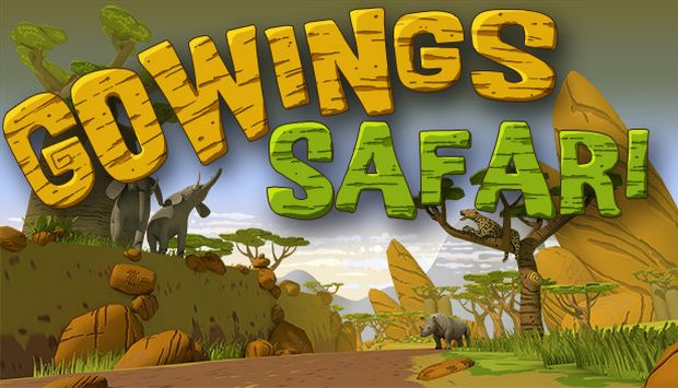 GoWings Safari Free Download