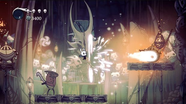 Hollow Knight PC Crack