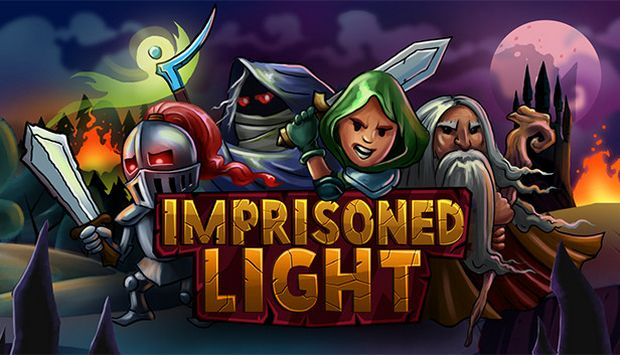 Imprisoned Light Free Download