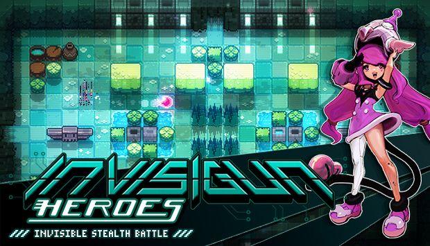 Invisigun Heroes Free Download