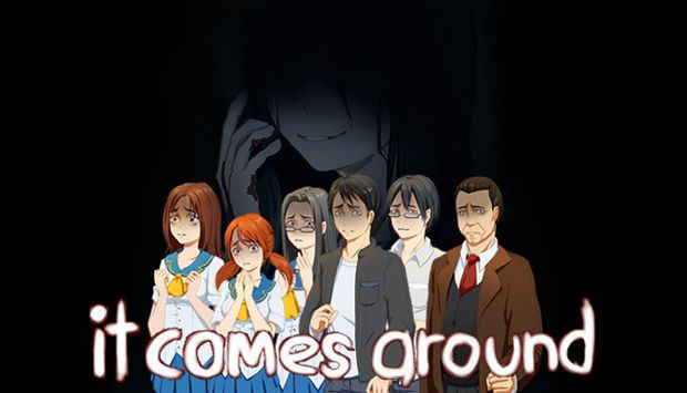 It Comes Around - A Kinetic Novel Free Download