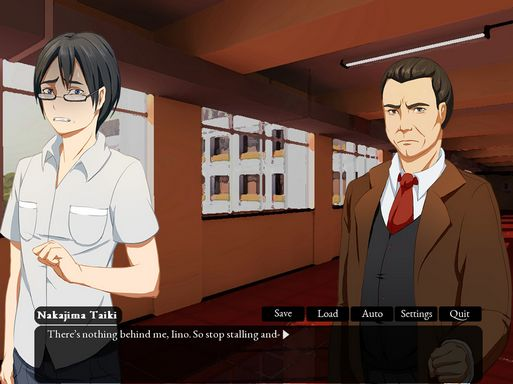 It Comes Around - A Kinetic Novel PC Crack