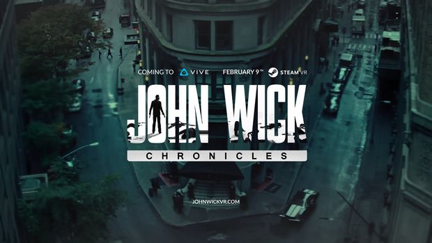 John Wick Chronicles Torrent Download