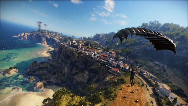 Just Cause 3 Torrent Download