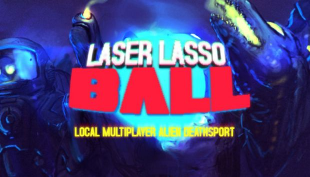 Laser Lasso BALL Free Download