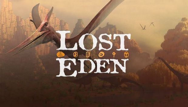 Lost Eden Free Download