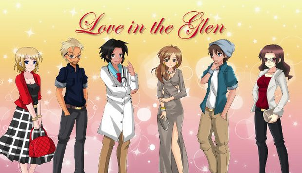 Love in the Glen Free Download