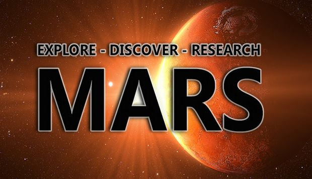 MARS SIMULATOR - RED PLANET Free Download