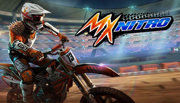 MX Nitro Free Download