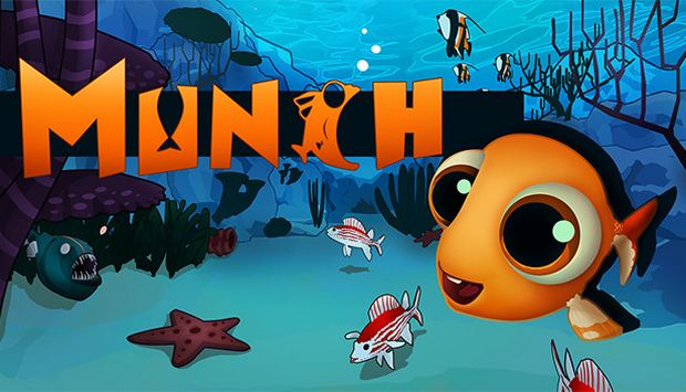 Munch VR Free Download
