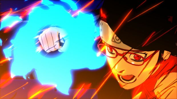 NARUTO STORM 4 : Road to Boruto Expansion PC Crack