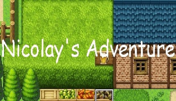 Nicolay's Adventure Free Download