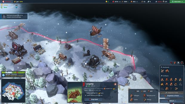 Northgard PC Crack