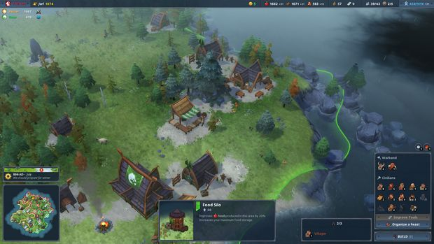 Northgard Torrent Download