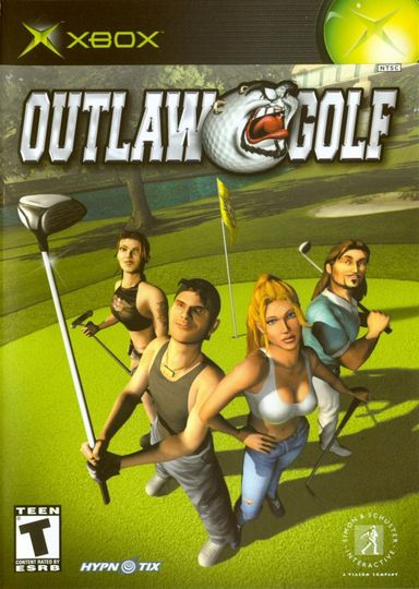 Outlaw Golf Free Download