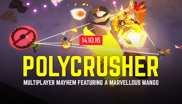 POLYCRUSHER Free Download