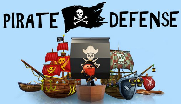 Pirate Defense Free Download