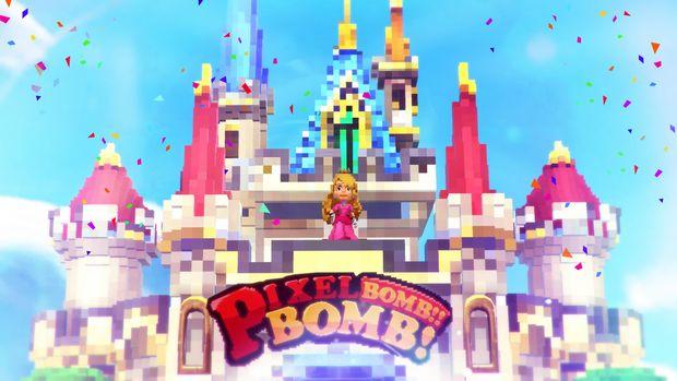 Pixel bomb! bomb!! PC Crack