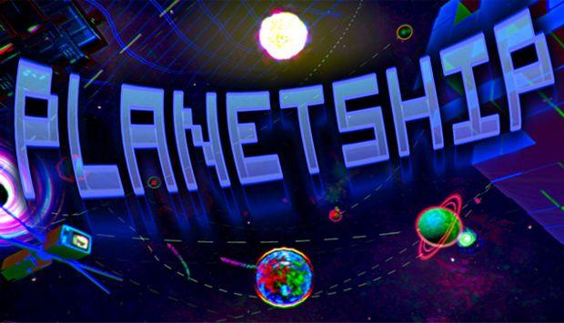 Planetship Free Download