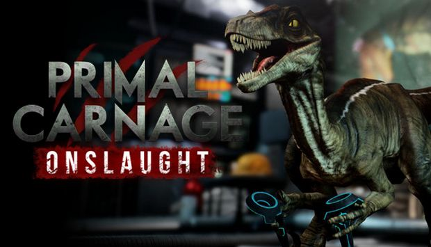 Primal Carnage: Onslaught Free Download