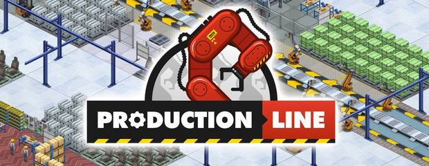 Production Line (Alpha v1.15)