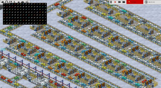 Production Line Free Download Update 1 37 171 Igggames