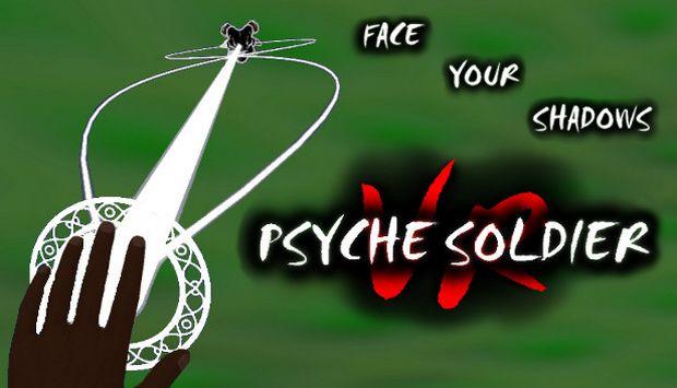 Psyche Soldier VR Free Download