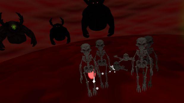 Psyche Soldier VR Torrent Download