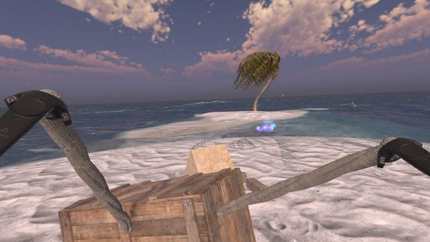 Puzzle Island VR Torrent Download