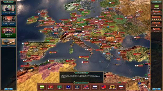 Realpolitiks Torrent Download