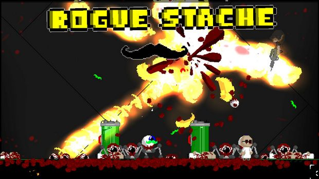 Rogue Stache Torrent Download