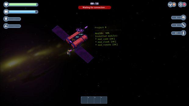Satellite Repairman Torrent Download