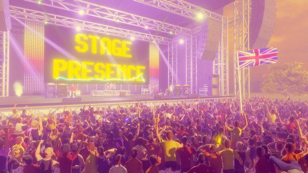 Stage Presence Torrent Download