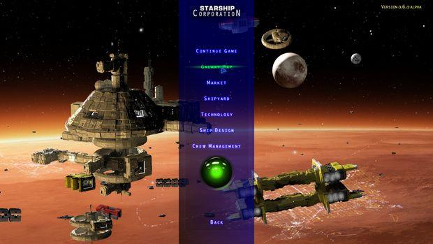 Starship Corporation Torrent Download