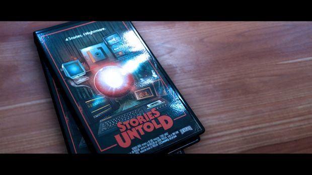 Stories Untold Torrent Download