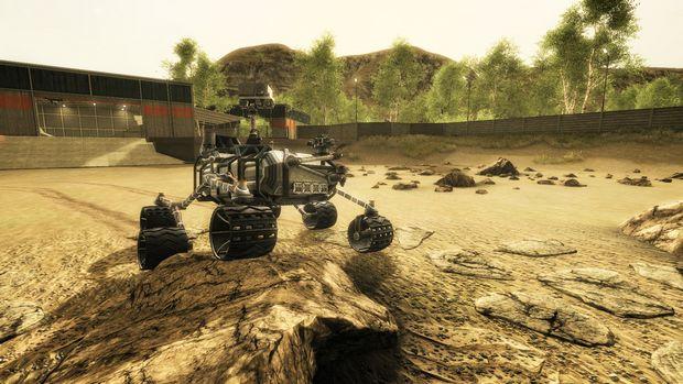 Take On Mars – RELOADED   Crack fix لعبة استكشاف المريخ Take-On-Mars-PC-Crac