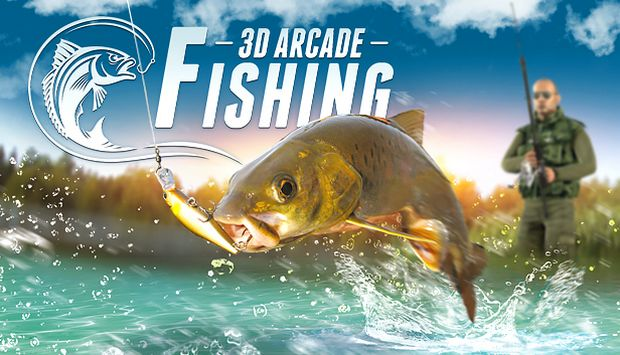3d arcade fishing free download igggames for Arcade fishing games