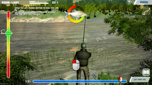 3d arcade fishing free download igggames